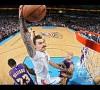 NBA Top 10 12月18日