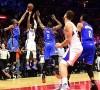 NBA Top 10 12月21日